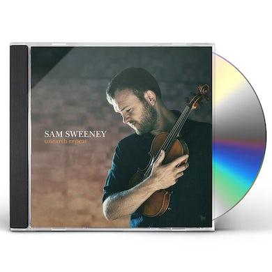 Sam Sweeney UNEARTH REPEAT CD