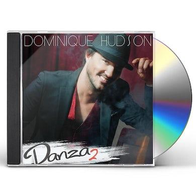 Dominique Hudson DANZA 2 CD