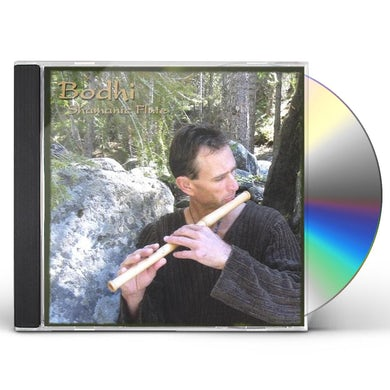 Bodhi SHAMANIC FLUTE CD