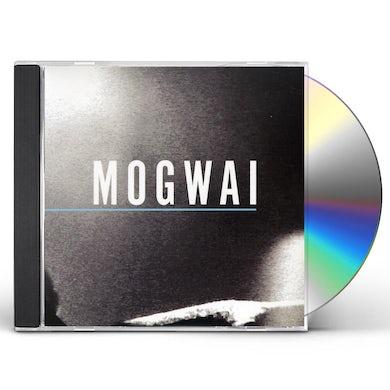 Mogwai SPECIAL MOVES CD