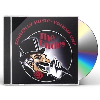 DUDES SOULBILLY MUSIC 1 CD