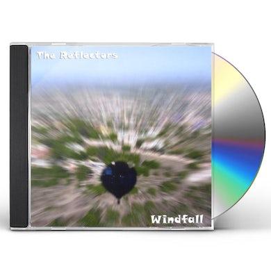 Reflectors WINDFALL CD