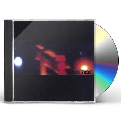 Lendi Vexer SUICIDAL ADAGE CD