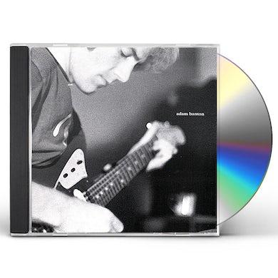 Adam Banton CD