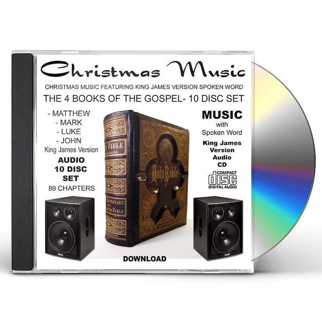 Christmas Music CD