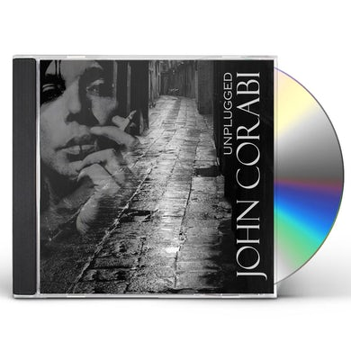 John Corabi UNPLUGGED CD