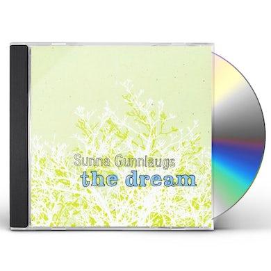 Sunna Gunnlaugs DREAM CD