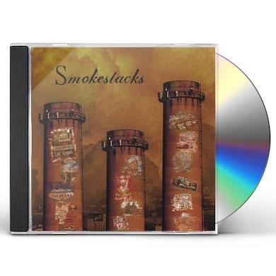 smokestacks CD