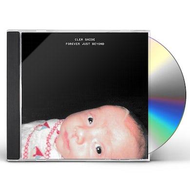 Clem Snide FOREVER JUST BEYOND CD