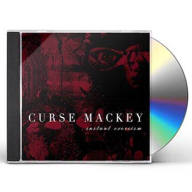 INSTANT EXORCISM CD