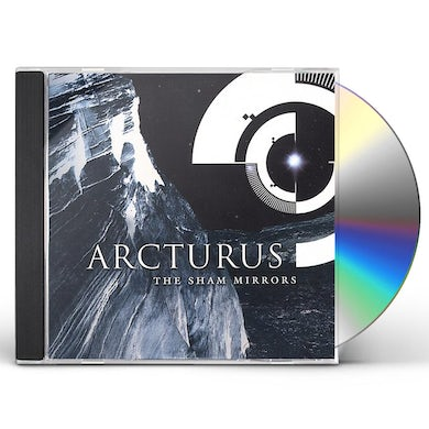 Arcturus SHAM MIRRORS CD