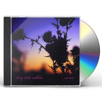 Dirty Little Rabbits SIMON CD
