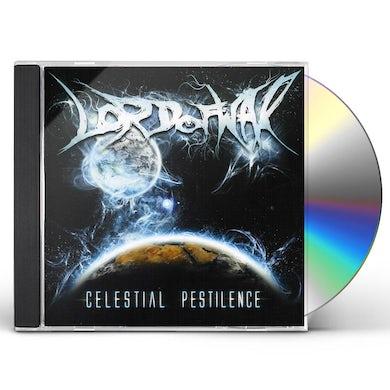 CELESTIAL PESTILENCE CD