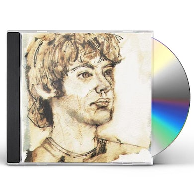 Richard Youngs MAKING PAPER CD