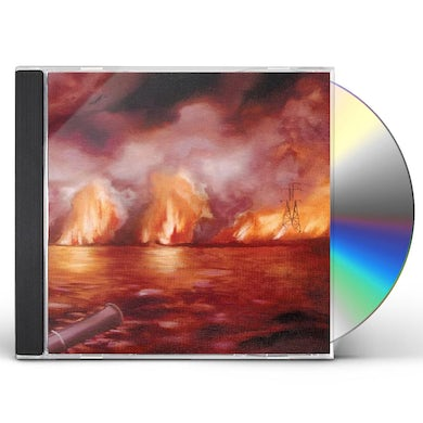 The Besnard Lakes ARE THE ROARING NIGHT CD