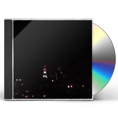 William Basinski DISINTEGRATION LOOPS 4 CD