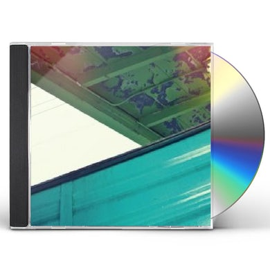 Marcus Fischer COLLECTED DUST CD