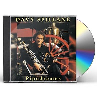 Davy Spillane PIPEDREAMS CD