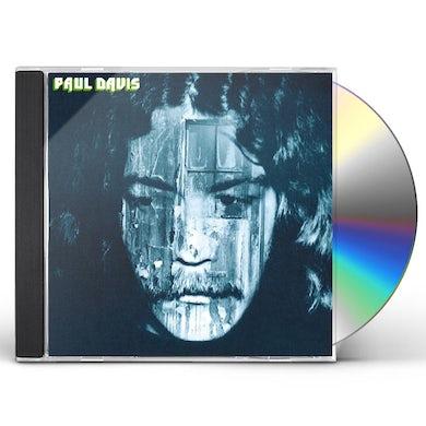 Paul Davis CD