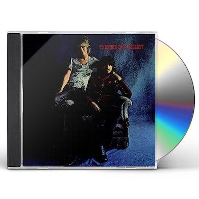 Delaney & Bonnie TO BONNIE FROM DELANEY CD