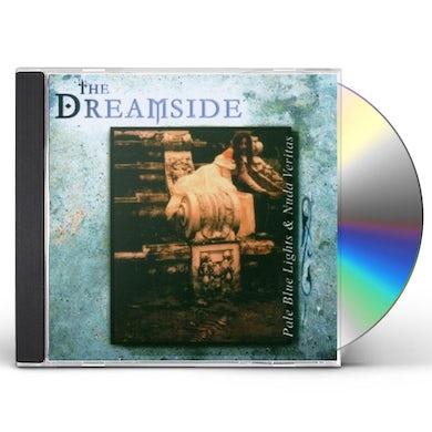 Dreamside PALE BLUE LIGHTS CD