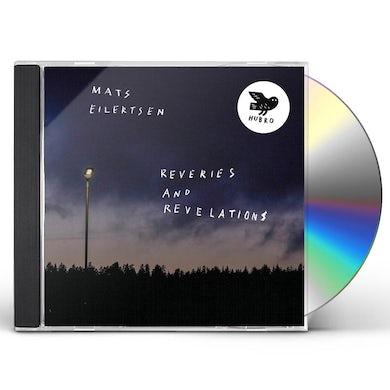 REVERIES & REVELATIONS CD