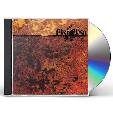 Eksi Ekso I AM YOUR BASTARD WINGS CD
