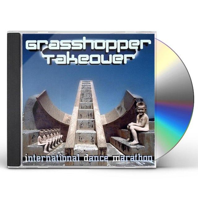 Grasshopper Takeover
