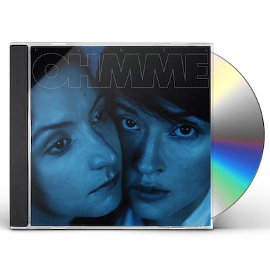 Ohmme PARTS CD