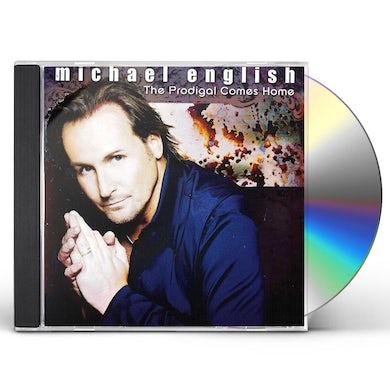 Michael English PRODIGAL COMES HOME CD