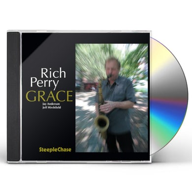 Rich Perry GRACE CD