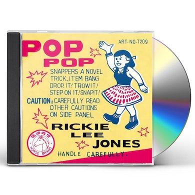 Rickie Lee Jones POP POP CD