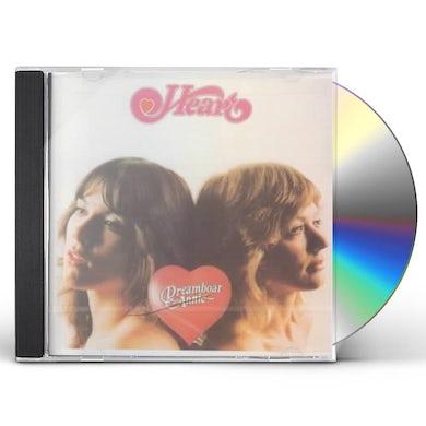 Heart DREAMBOAT ANNIE CD