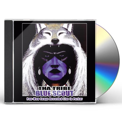 BLUE SCOUT CD