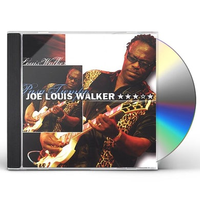 Joe Louis Walker PASA TIEMPO CD