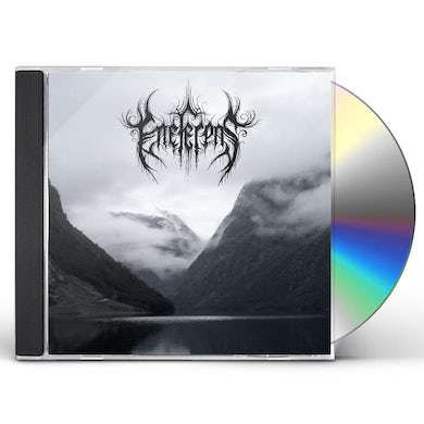Eneferens IN THE HOURS BENEATH CD