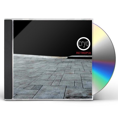 Cryo RETROPIA CD