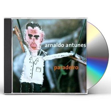 Arnaldo Antunes PARADEIRO CD