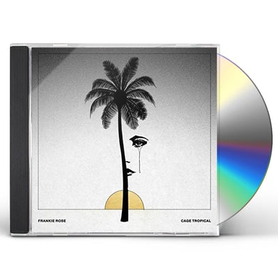 Frankie Rose CAGE TROPICAL CD