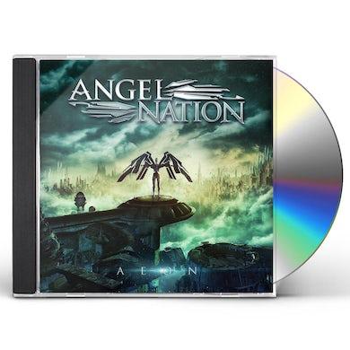 AEON CD