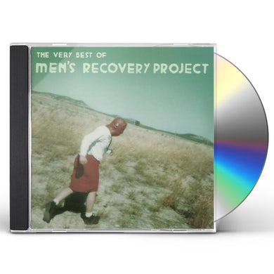 Mens Recovery Project VERY BEST OF CD