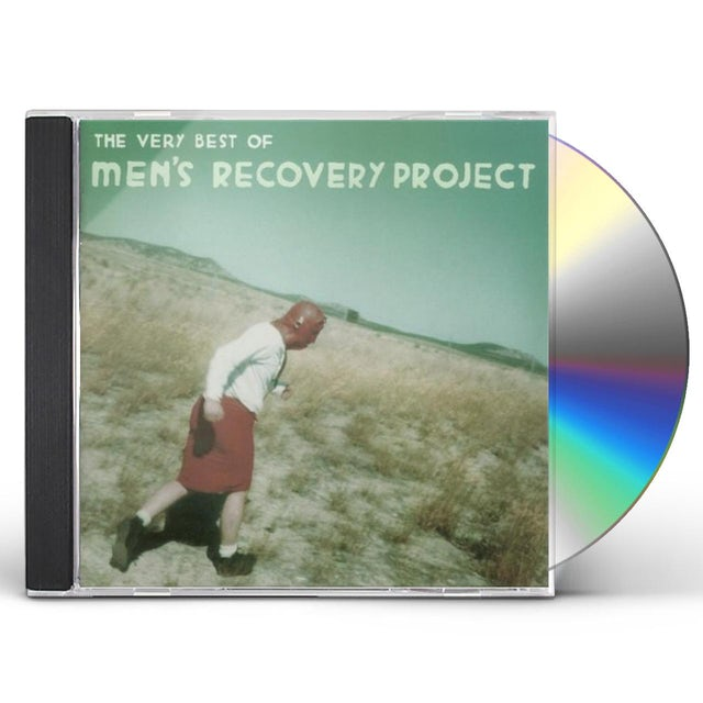 Mens Recovery Project