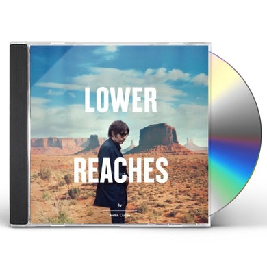 Justin Currie LOWER REACHES CD
