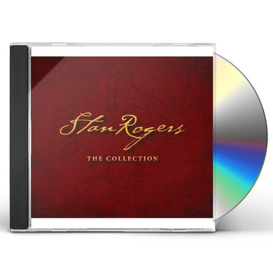 Stan Rogers COLLECTION CD
