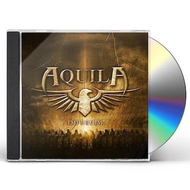 Aquila IMPERIUM CD