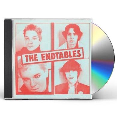 ENDTABLES CD