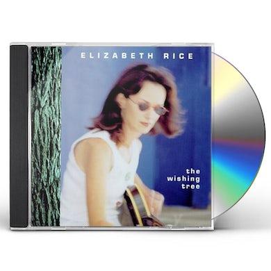 Elizabeth Rice WISHING TREE CD