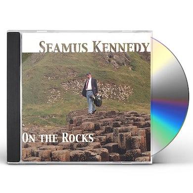 Seamus Kennedy ON THE ROCKS CD