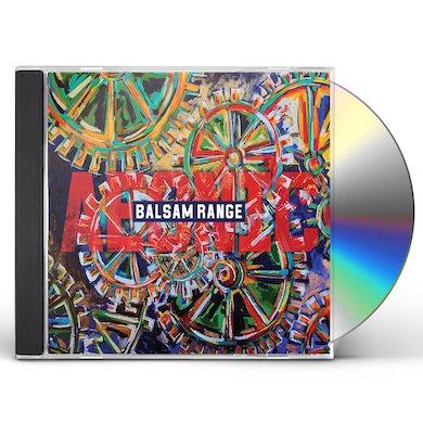 Aeonic CD