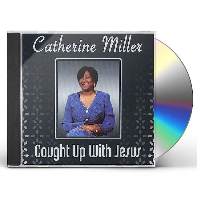 Catherine Miller